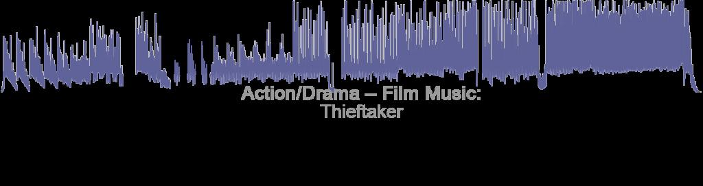 Promandor - Thieftaker