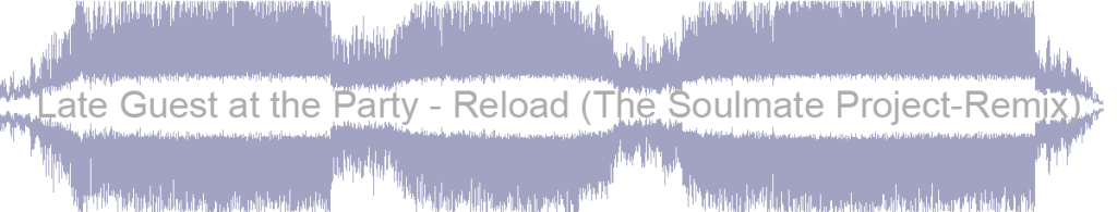 Late Guest at the Party - Reload