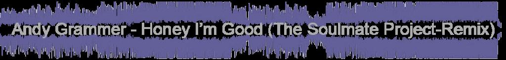 Andy Grammer - Honey I'm Good